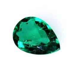 Gemstone Emerald Stone