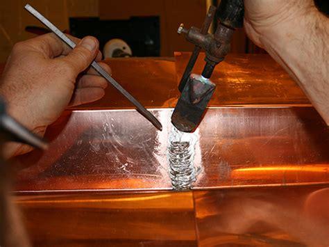 soldering  vertical seam jlc  roofing exteriors