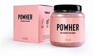 Best Pre Workout Supplements For Women  Top Reviews For 2019