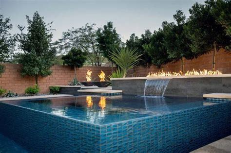 top   pool waterfall ideas cascading water features