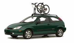 2000 Ford Focus Information