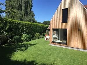 Maison En Bois Nord : extension nord 59 croix bati bois concept nord ~ Nature-et-papiers.com Idées de Décoration