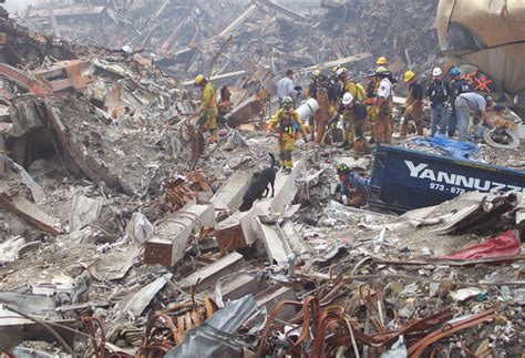A Doctors Memory Of Ground Zero