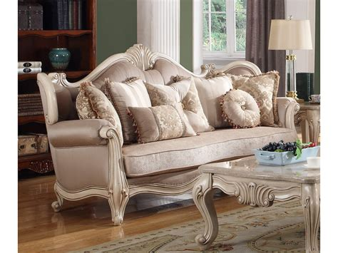 European Sofa Hd 458 Homey Design Upholostered Sectional