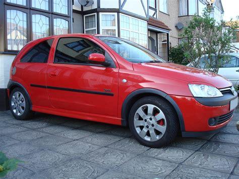 2002 Vauxhall Corsa Pictures Cargurus