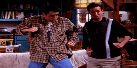17 Signs You And Your Best Friend Are Basically Chandler