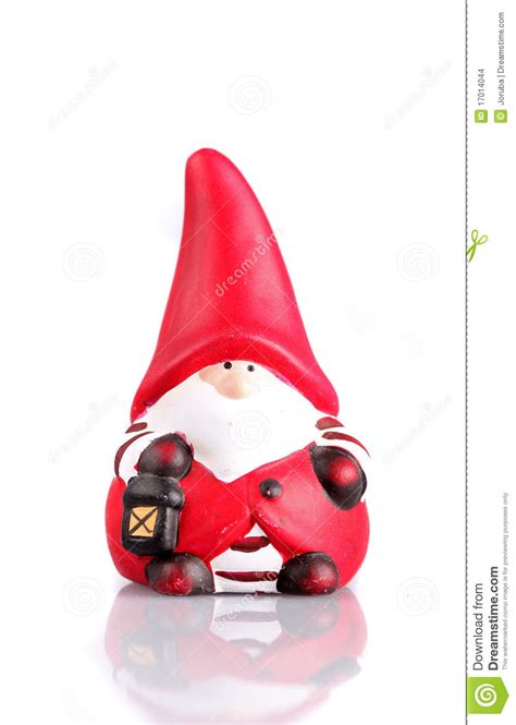 small santa claus stock images image 17014044