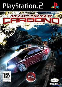 Trucos Need For Speed Carbono PS2 Claves Guas