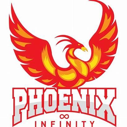 Phoenix Infinity Esports Team Square Rocket League