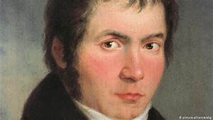 10 Things You Didnu2032t Know About Beethoven Music Dw