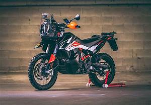 Ktm 790 Rally Kit  Street Legal   U2013 Rebel X Sports Srl