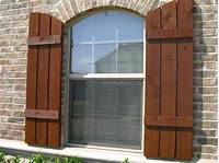 wood exterior shutters Why You Should Use Wood Shutters | Elliott Spour House