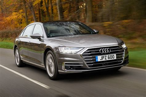 New Audi A8 2017 Uk Review