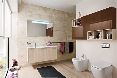 Modern Bathroom Layout by 50 Modern Bathrooms