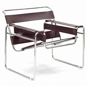 Wassily Kandinsky Chair : marcel breuer wassily stoel ~ Markanthonyermac.com Haus und Dekorationen