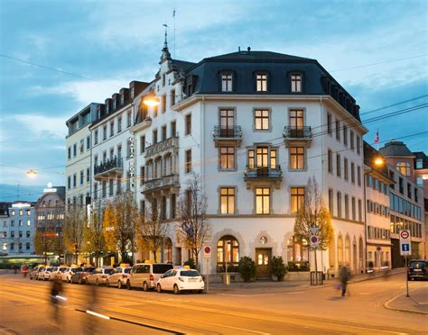 Gaia Hotel, Basel, Switzerland