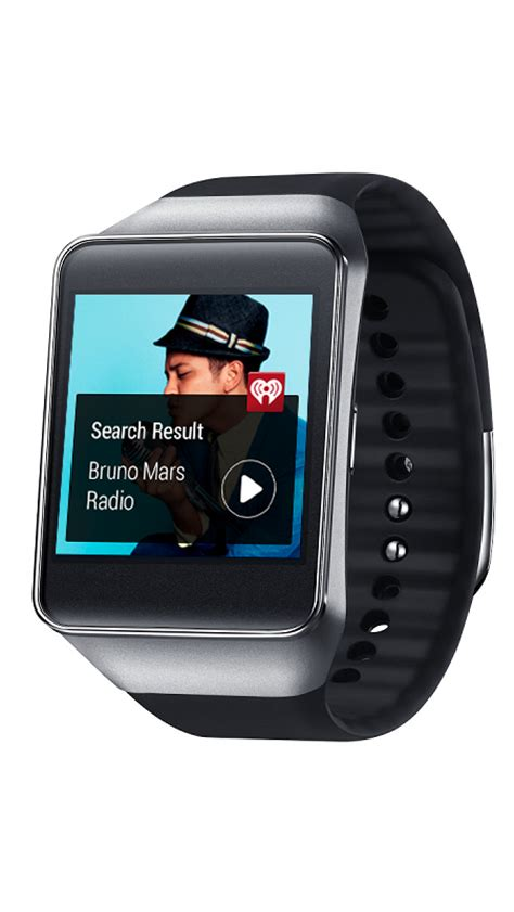 iheartradio android iheartradio free radio android apps auf play