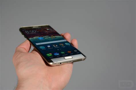 Galaxy S8 Edge Samsung Galaxy S8 Edge A Geeks Come True In 2017 Smartphone 2017