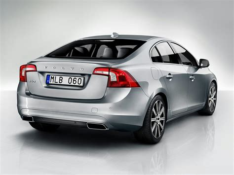 Volvo S60 Photo by 2016 Volvo S60 Price Photos Reviews Features