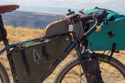 bombtrack beyond colton rig bikepacking panda rogue company reader berk frame