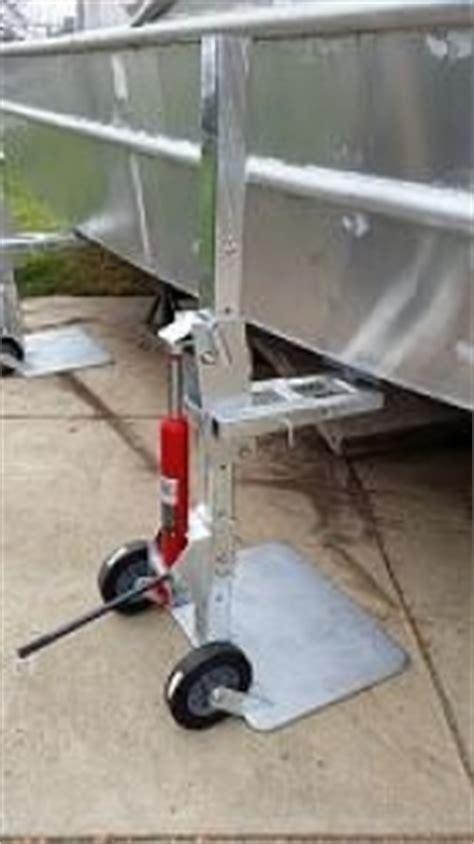 homemade hydraulic boat jack homemadetoolsnet