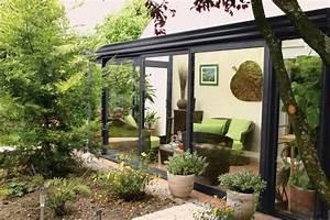 Veranda Leroy Merlin : veranda bois en kit leroy merlin ~ Premium-room.com Idées de Décoration