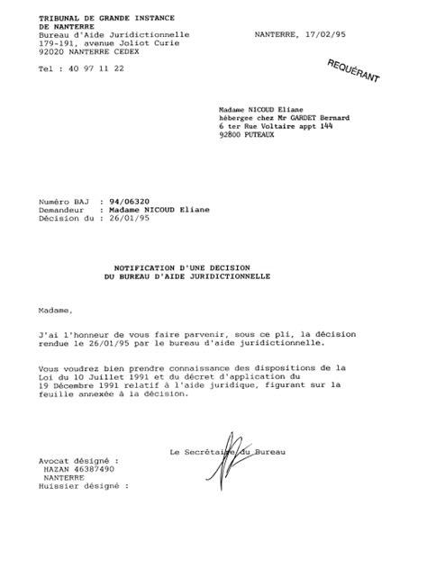 bureau aide juridictionnelle nanterre de la corruption au crime d 39 etat nicoud eliane et le