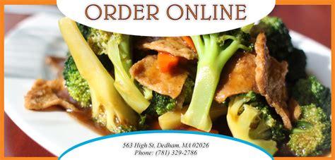 Cathay Kitchen  Order Online  Dedham, Ma 02026  Chinese