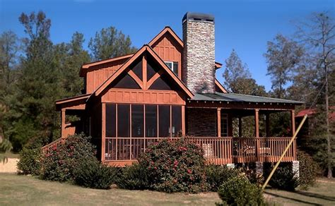 cottage house plans with wrap around porch rustic country house plans wrap around porch home deco plans
