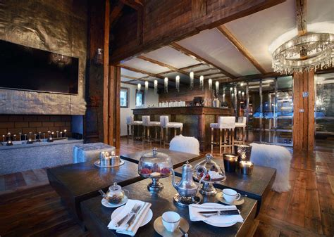 chalet marco polo in val d isere by skiboutique