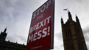 British MPs begin 5-day historic Brexit deal debate before ...