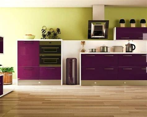 cuisine couleur violet cuisine couleur violet dootdadoo com idées de