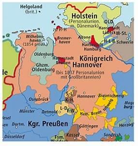 German States Stamps - Hannover