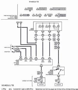2001 Nissan Xterra Trailer Wiring Diagram