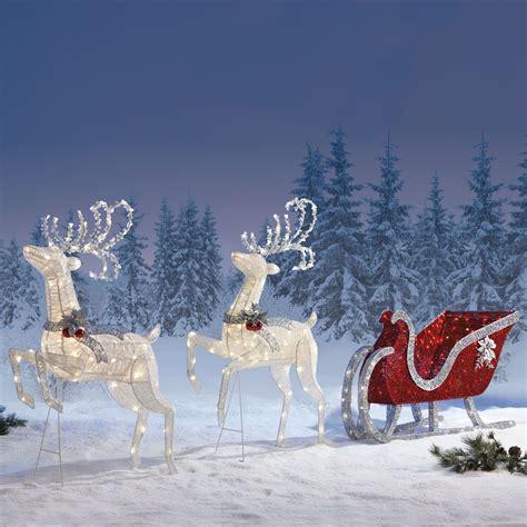 Weihnachtsdekoration Schlitten by Sleigh Outdoor Indoor Decoration