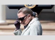 Ruth Bader Ginsburg takes off the gloves CNNPolitics