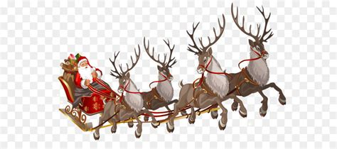 santa clauss reindeer santa clauss reindeer rudolph
