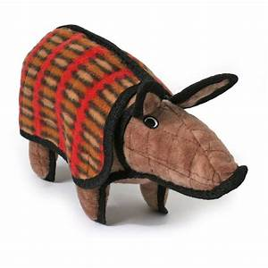 Armadillo extra tough dog toy products for your pets for Really tough dog toys