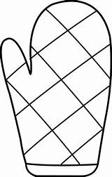 Oven Mitt Clipart Clip Baking Gloves Outline Mitten Cooking Line Mittens Transparent Cliparts Open Mit Toaster Clipartpanda Library Presentations Websites sketch template
