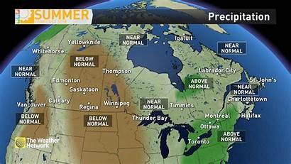 Weather Network Toronto Summer Calgary Forecast Term