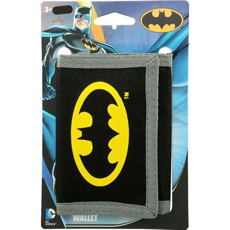 batman kids wallet big