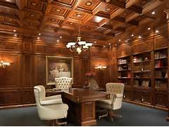 High End Classic Offices Traditional Home Office Other Metro Classic Home Office Design Ideas Picture Size 500x400 Posted By Executive Office Furniture Home Office Furniture Pictures To Pin On Executive Office Desk Code A56 Price 54 000 59 000 Baht Classic