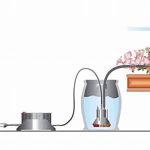 Blumenkästen Mit Bewässerung : gardena micro drip blumenkasten bew sserungs set ~ Lizthompson.info Haus und Dekorationen
