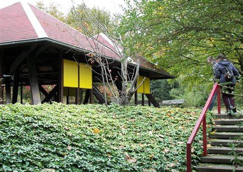 Botanischer Garten Witten by Dortmund Herne Bochum Tagestour 44 Botanischer Garten Ruhr