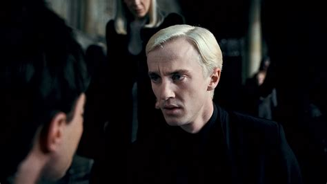 Tom Felton Interview Harry Potter And The Deathly Hallows