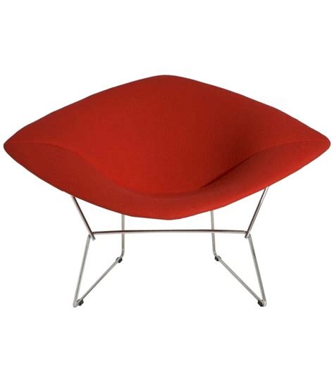 chaise bertoia knoll bertoia large chair knoll milia shop
