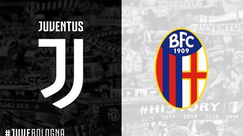 Juventus vs Bologna: Match preview - Juventus