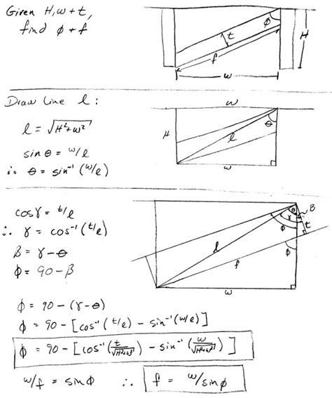 floor joist bracing question joist cross brace calculator framing contractor talk