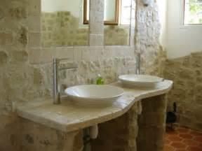 salle de bain avec de parement quelles pierres de parement choisir pour sa d 233 co d int 233 rieur