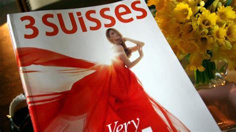 Les 3 Suisses Abandonnent Leur Mythique Catalogue Papier